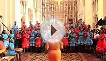 Dominican Convent School Choir at St Albans Cathedral and