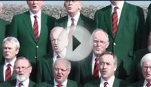 Donaghadee Male Voice Choir - Danny Boy