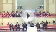 El Bethel Missionary Baptist Church Choir - Greatest Gift