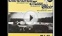 Florida Mass Choir-Teach Me Thy Ways