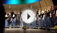 Foot Hill High School Choir Performance. Songs Of Nature