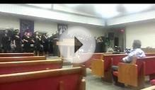 Full Gospel Choir Practice DFW