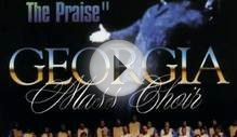Georgia Mass Choir- Standing On The Promises
