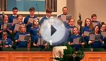Give Me Jesus-Vinton Baptist Youth Choir
