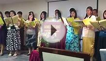 Gloria in Excelsis Deo by LBC Choir of Abu Dhabi
