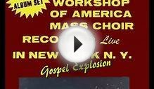 GMWA Mass Choir (New York) - Nothing Is Impossible (1976)