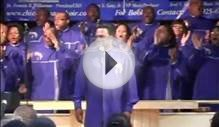 God Is My Everything - Chicago Mass Choir featuring Percy Gray