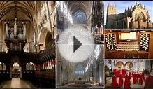 Hadley - My Beloved Spake (Exeter Cathedral Choir, 2015)