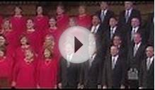 Hallelujah by Mormon Tabernacle Choir