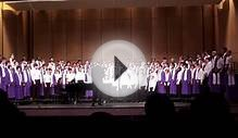 Hand In Hand - Pioneer High School Choirs
