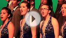 Hart High Show Choir Fall Concert 2015: Hart on Broadway