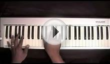 Having You There - Mississippi Mass Choir - Piano Tutorial