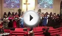 Hezekiah Walker & LFT Church Choir - Trust Me