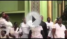His Will - Cosmopolitan Church of Prayer Choir