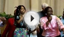Holy Ghost power by chicago mass choir