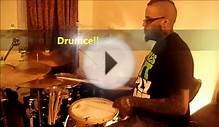 Holy Ghost Power- Chicago Mass Choir- Drum Cover by Micah