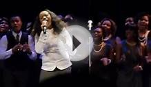 "Howard Gospel Choir - ""Changed"""