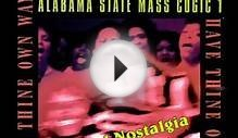 """I Surrender All"" (1993) Alabama State Mass Choir"