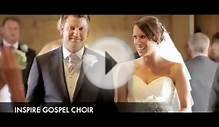 Inspire Gospel Choir for Hire from Warble Entertainment Agency