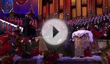Jane Seymour and the Mormon Tabernacle Choir - The Spirit