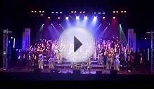 JBHS VMA Powerhouse 2015 New England Show Choir Showdown