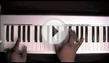 Jesus Promised - Chicago Mass Choir - Piano Tutorial