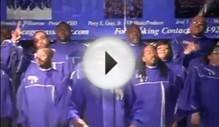 Jesus Promised Chicago Mass Choir featuring Percy Gray YouTube