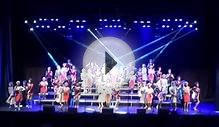 John Burroughs Sound Sensations New England Show Choir