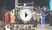 "John P. Kee and VIP Mass Choir-"" The Presence of the Lord"""