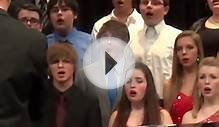 Justin: Millard North Choir
