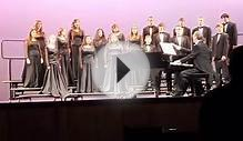 Katy High School Concert Choir