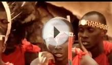 Kenyan Boys Choir - Homeless