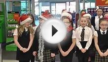 Ladywell primary school choir