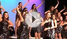 "Lafayette Jeff High School Expressions Show Choir 2014 ""Party"""