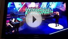 Lindley junior school choir-The Lord is my shepherd finals