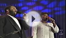Look Away - The Brooklyn Tabernacle Choir