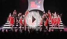 Marshall Tiger Drive Show Choir - 2013 Waconia Competition