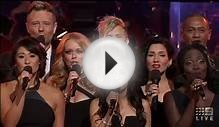 Melbourne Gospel Choir - That's Christmas To Me - Carols