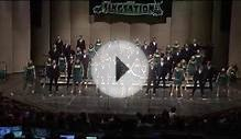 Millard North Infinity - Singsation 2016