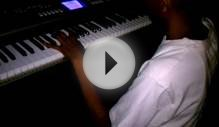 Mississippi mass choir ( God made me) piano
