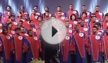 Mississippi Mass Choir - What Shall I Render? (Venora