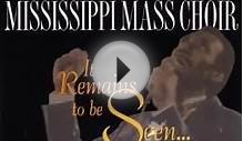 Mississippi Mass ChoirYES
