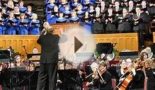 Mormon Tabernacle Choir - Gypsy Jema