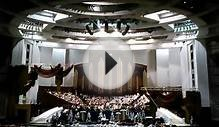 Mormon Tabernacle Choir Rehersal Christmas 2012