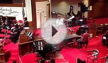 Mt. Enon Baptist Church Mass Choir #50 A Gift Unto You #1of