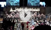 Muncie Community Christmas Sing Show Choir