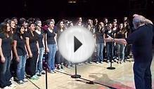 Napa High Chamber Choir