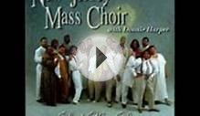 New Jersey Mass Choir-Spirit Of The Living God
