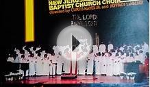 New Jerusalem Baptist Church Choir They That Wait
