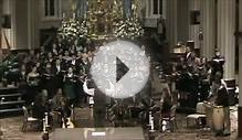 Notre Dame Folk Choir - Alleluia, Sing Now with Gladness